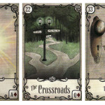 Finding My Voice (with the Lenormand)